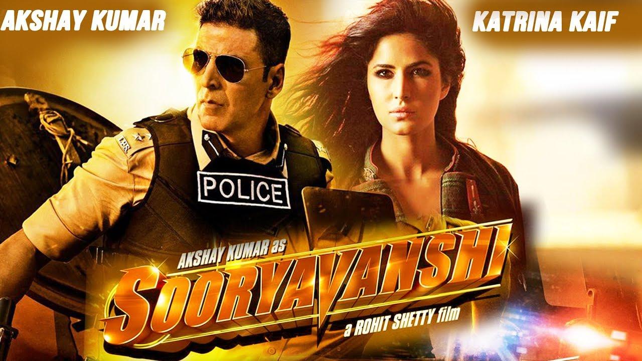 Sooryavanshi Movie Pre Release Review