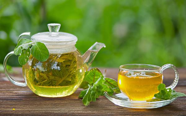 Some Hidden Benefits of GREEN TEA – You never heard