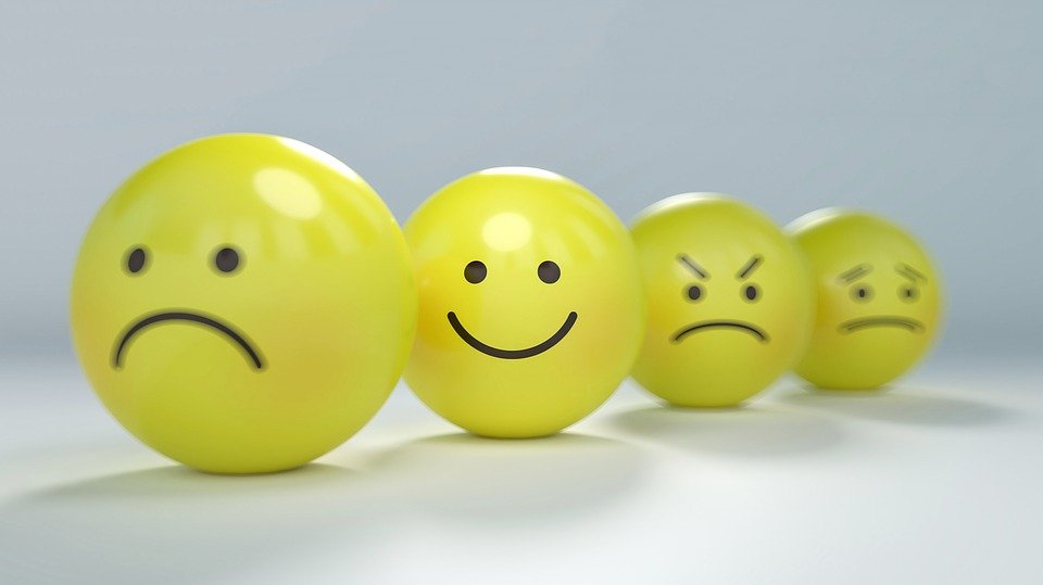 Use your emotions and feelings to make your writing more effective