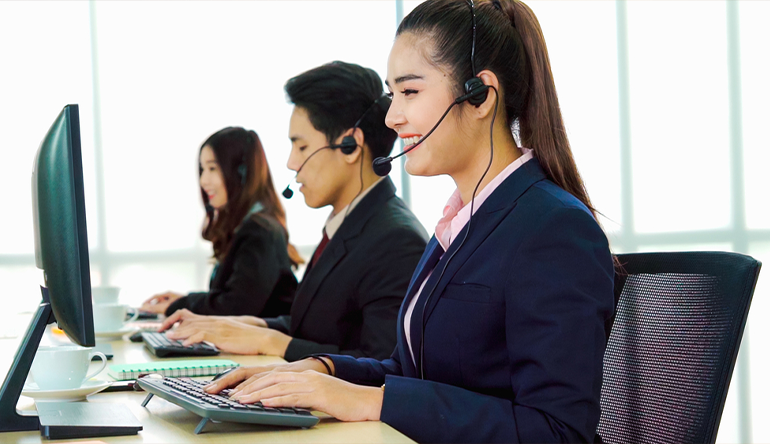 Virtual Assistance / Customer Support